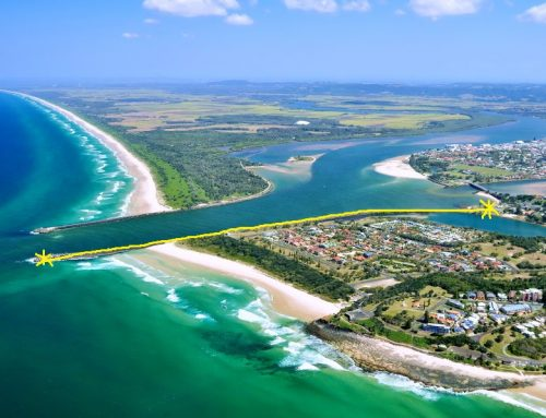 Little Known Facts about Ballina